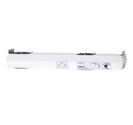 Aerostat Guardian CR 2000™ - Topmonteret ionisering - 2 blæsere