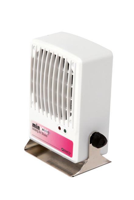 minION2™ - mobilt ioniseringsapparat MED STRØMFORSYNING
