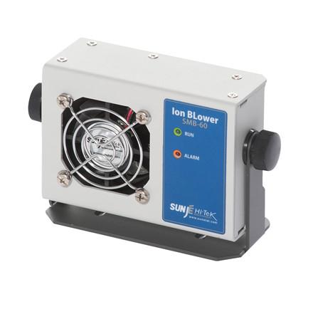 SMB60 - Transportabel ioniseringsapparat