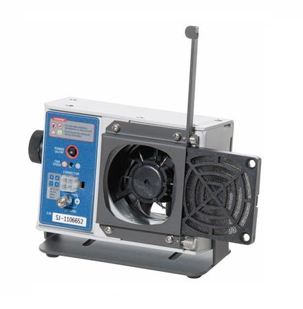 Filter til SMB60 - Transportabel ioniseringsapparat