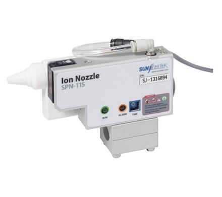 SPN11 - Ioniserings-dyse med nærhedssensor