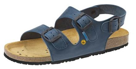 Abeba ESD-sandal, 4096