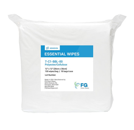 Lymtech&#174;   <br/>Cleanroom Wipe C-1