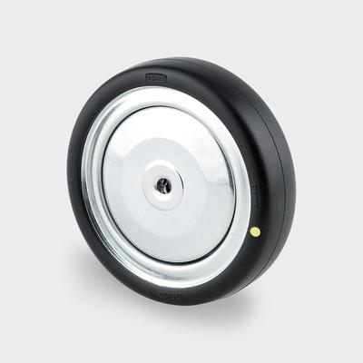 Løst ESD hjul, 125 mm