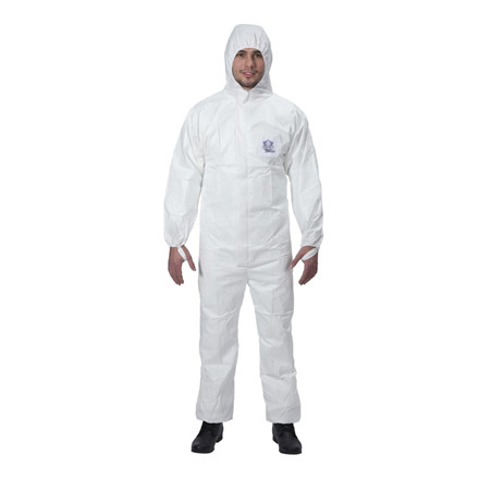 PROTEC Classic Coverall, 50 stk.
