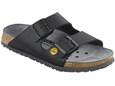 ESD-sandaler og clogs