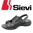 Sievi sandaler