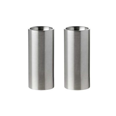 Stelton Cylinda Line Salt/Peber sæt