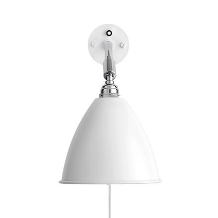 BL7 Bestlite Væglampe Mathvid Krom