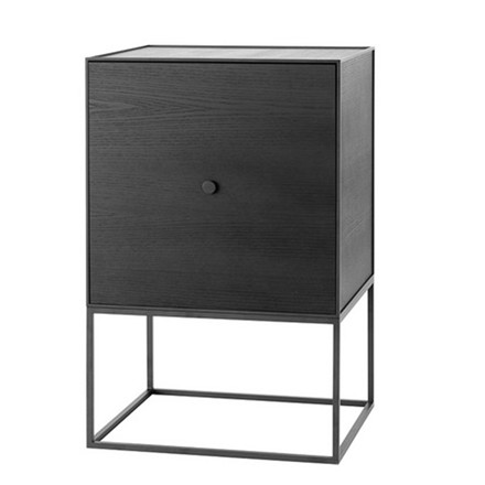 By Lassen Frame Sideboard 49 Sort