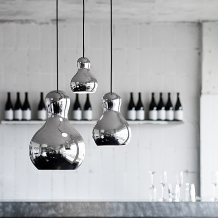 Lightyears - Calabash Sølv