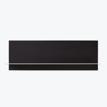 Design Letters Paper Shelf Single Small Sort