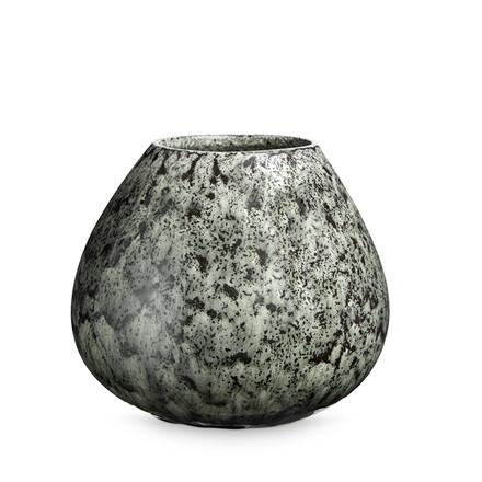H. Skjalm P Vase, Pisa Umbra Grøn