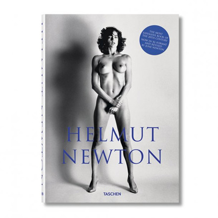 New Mags Helmut Newton SUMO