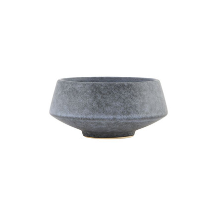 House Doctor Skål Grey Stone, 13 cm