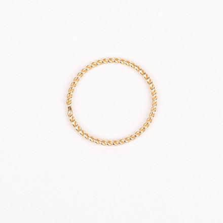 Jukserei Ring, Spinning Guld