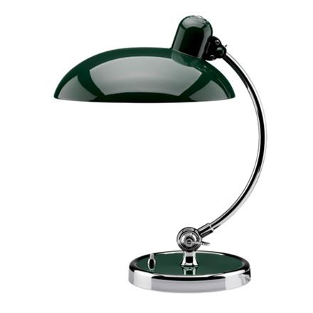 Kaiser Idell Bordlampe 6631-T Dark Green