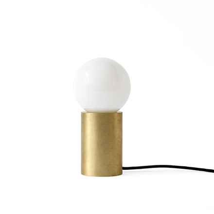 Menu Bordlampe Socket Occasional Lamp