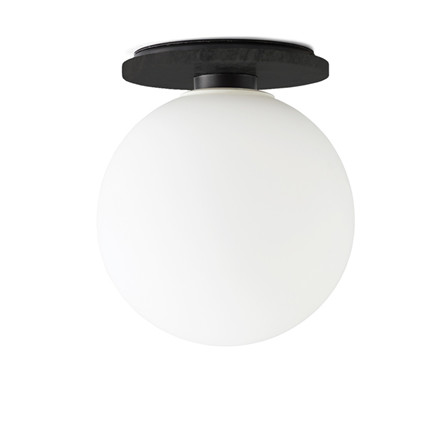 Menu TR Bulb, Væg/loftlampe Sort