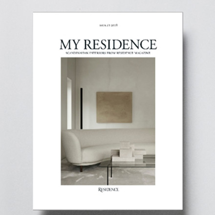 New Mags My Residence 2018