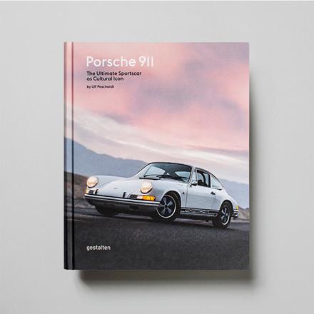 New Mags Porsche 911