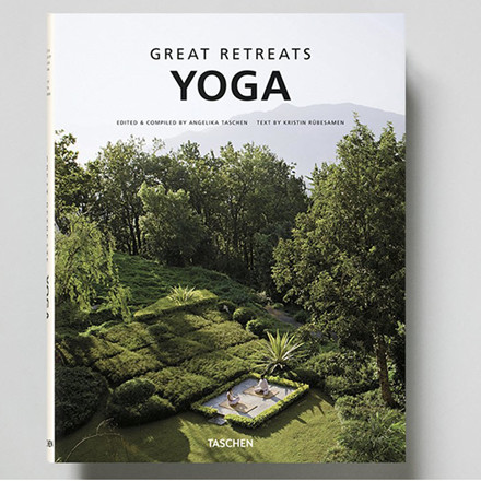 New Mags Yoga - Great Retreats