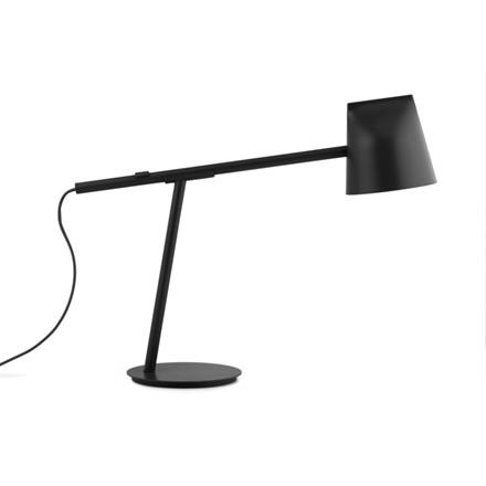 Normann Copenhagen Bordlampe Momento Sort