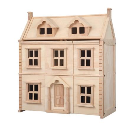 Plan Toys Viktoriansk Dukkehus