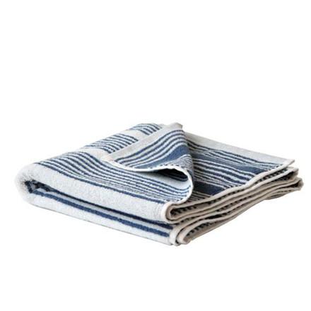 SemiBasic Håndklæde DIP jacquard Lanes