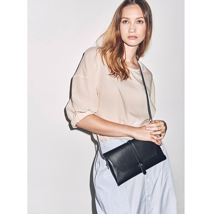 Stolbjerg Copenhagen Unity Shoulder Bag Sort