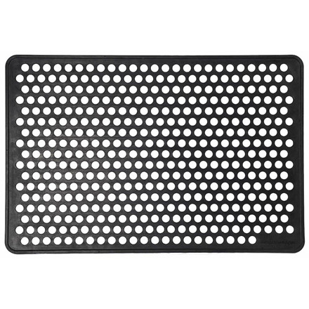 Tica Copenhagen Dørmåtte 60 x 90 cm Dot design