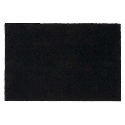 TICA Floormat Smudsmåtte 60 x 90 cm. Sort