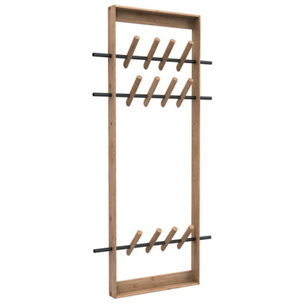 We Do Wood Knagerække Coat Frame