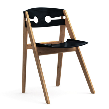 We Do Wood Dining Chair No. 1 Sort