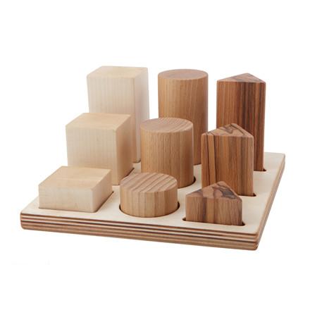 Wooden Story Sorter Former - XL
