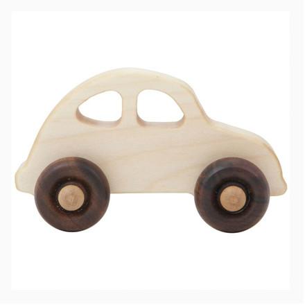 Wooden Story Bil - 30'er bil