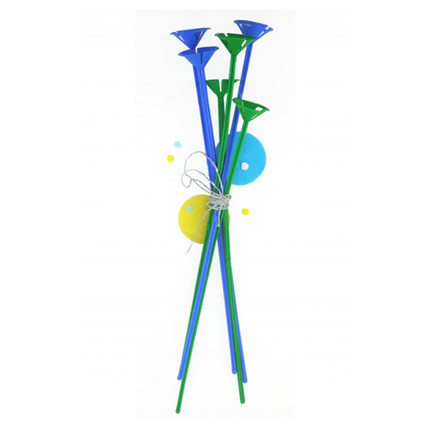 A Little Lovely Company Ballon Sticks Drenge