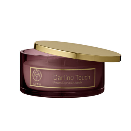 AYTM Duftlys Darling Touch Rose