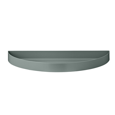 AYTM Unity Tray Half Circle Dusty Blue