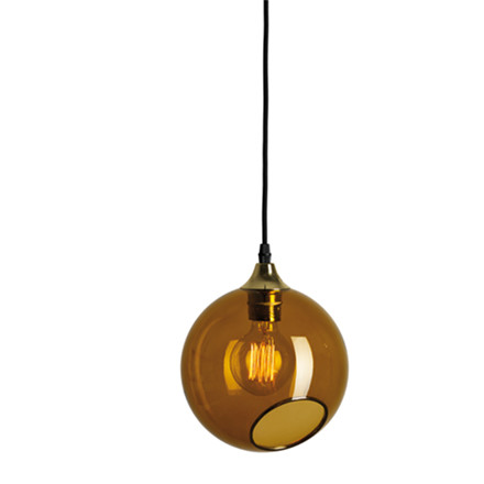 Design By Us BallRoom Lampe Amber