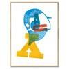 Bob Noon Umberto Illustration