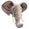 Brigbys Dyretrofæ Elefant