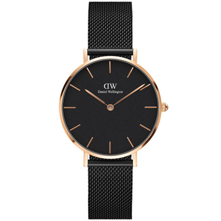 Daniel Wellington Petite Ashfield Rosa