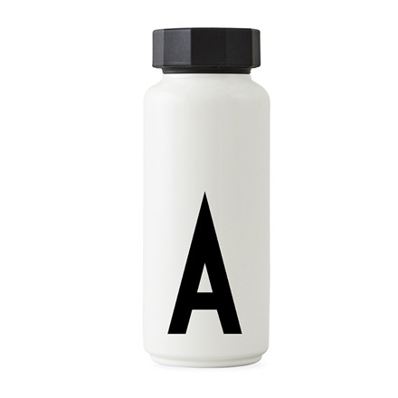 Design Letters AJ Termoflaske