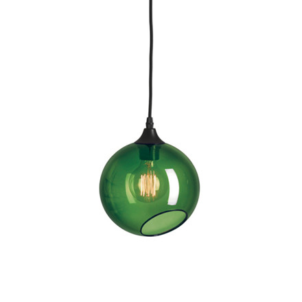 Design By Us BallRoom Lampe Green
