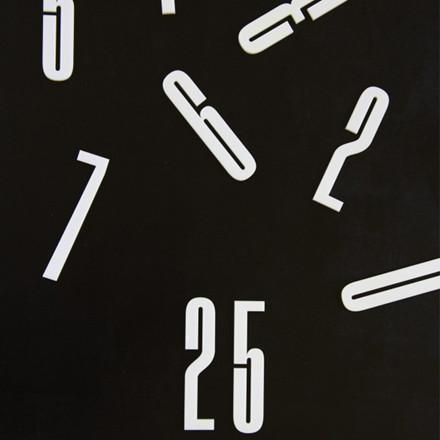 Design Letters Tal - Hvid