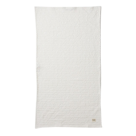 Ferm Living Håndklæde Hvid