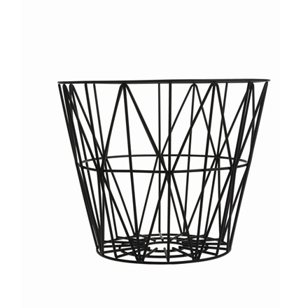 Ferm Living Wire Basket Medium