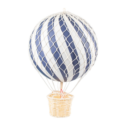 Filibabba Luftballon Twillight Blue, 20cm