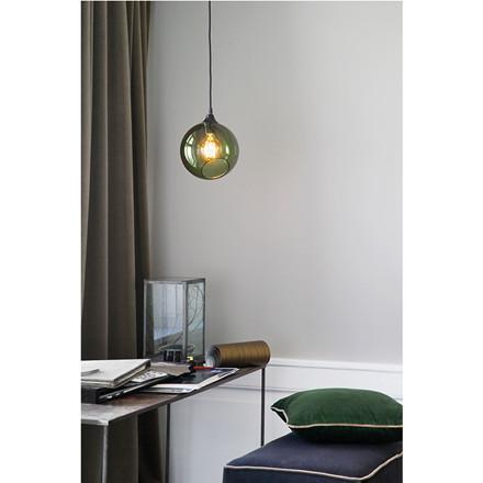 Design By Us BallRoom Lampe Green